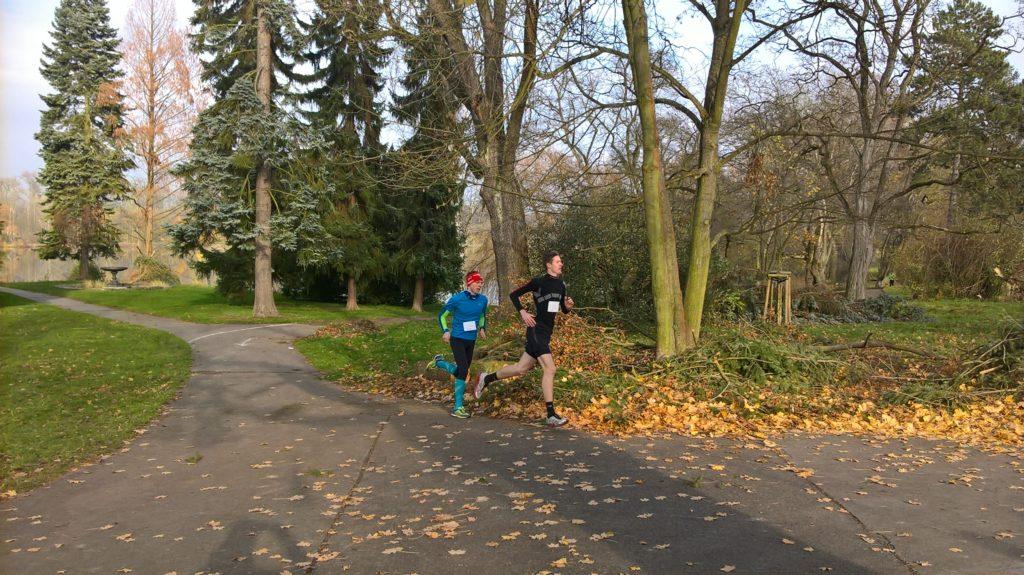 Běh 17. listopadu – 49. ročník